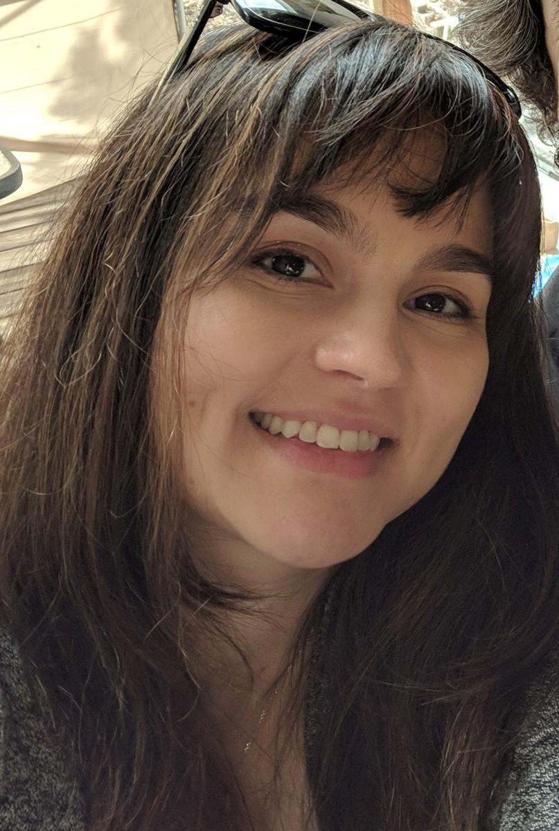 Bernadet Garcia-Silva