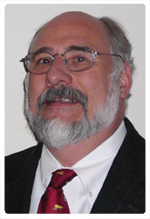 NEHA President: Bob Custard