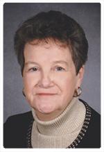 NEHA Past President: Carolyn Harvey