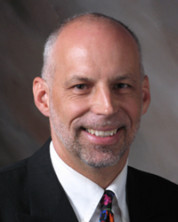 Dr David Dyjack