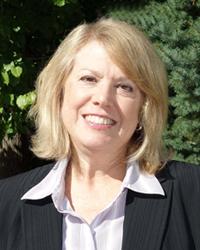 Gail Vail
