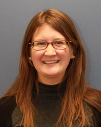 Photo of Nancy Finney