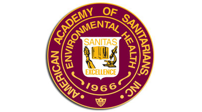 American Academy of Sanitarians Logo