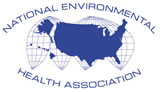 National Environmental Health Association logo