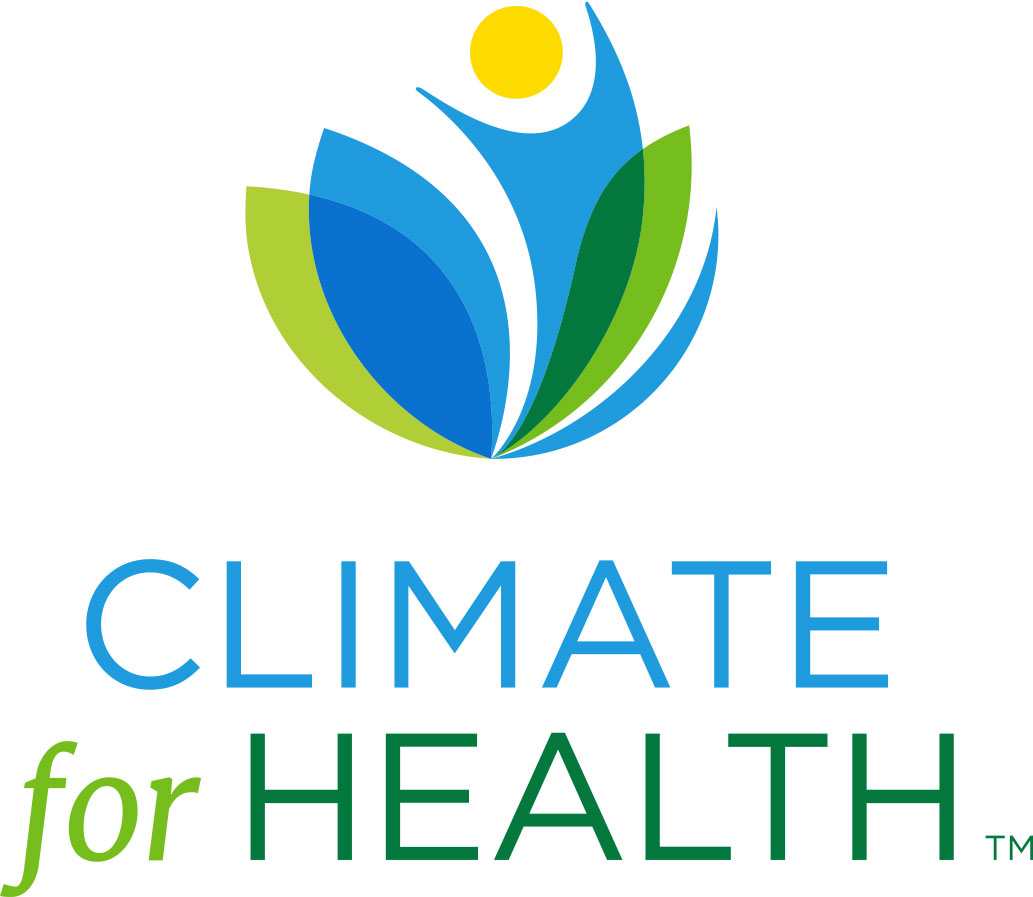 Climate for Health logo