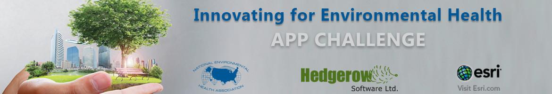 NEHA App Challenge banner