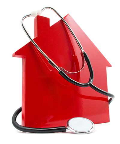 NEHA Health Homes