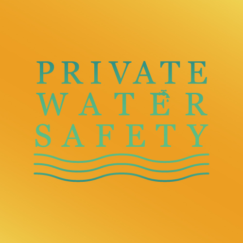 Private Water Safety Virtual Conference Logo