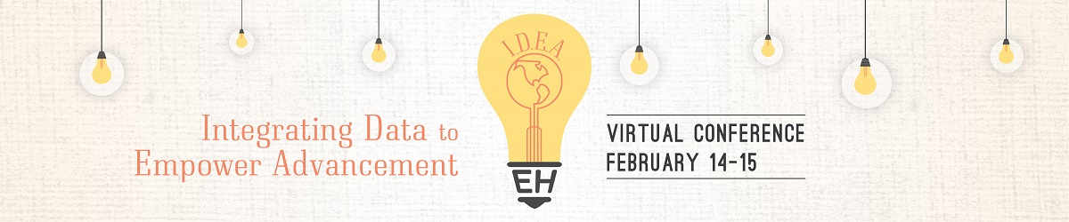 IDEA EH Virtual Conference