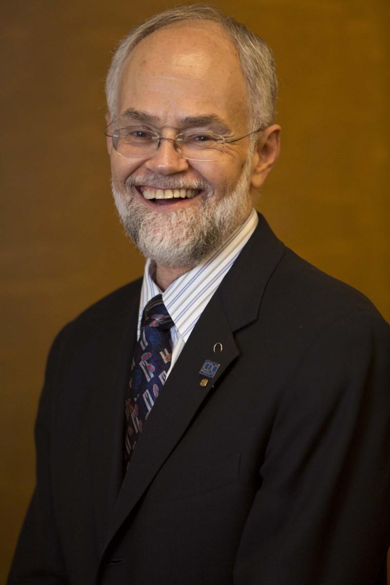 NEHA President: Vince Radke