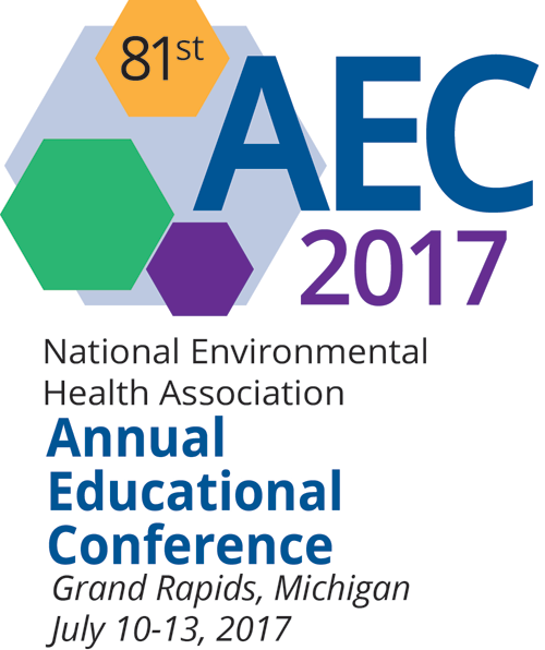 NEHA 2017 AEC Logo