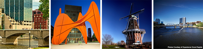 Images of Grand Rapids Michigan