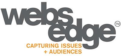 Websedge Logo