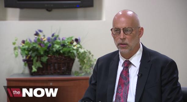 David Dyjack, Dr.Ph, CIH, National Environmental Health Association