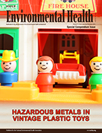 Hazardous Metals in Vintage Plastic Toys - Journal of Environmental Health