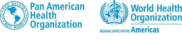 Pan American Health Organization (PAHO) logo
