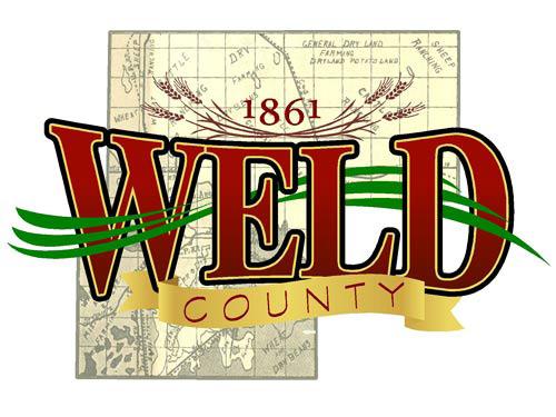 Weld County, Colorado logo