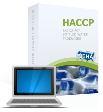 HACCP Basics for the Bottled Water Processors: Self Paced Computer Training