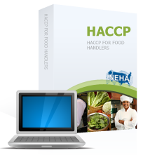 Low Cost Online Training HACCP Food Handlers