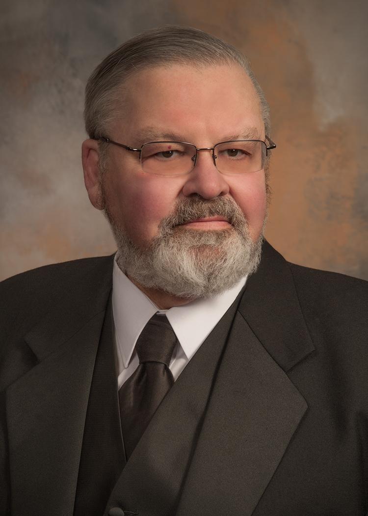 NEHA President: David Riggs