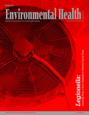 JEH December 2015 issue