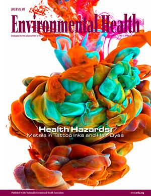 JEH January/February 2016 issue