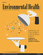 March 2017 issue of Journal of Environmental Health