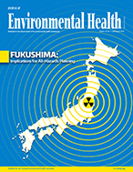 July August 2015 issue of Journal of Environmental Health