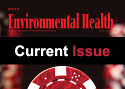Current Issue of JEH
