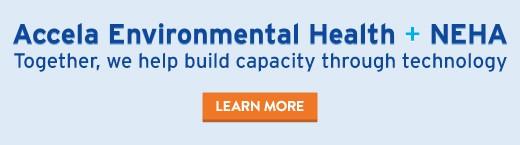 Accela Environmental Health