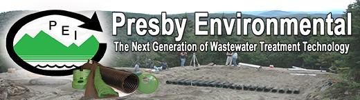 Presby Environmental Inc. Banner Ad